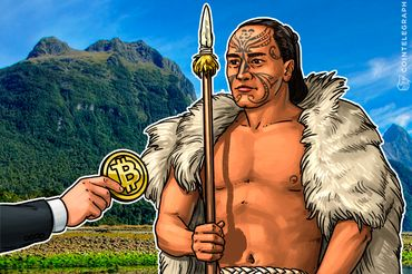Choose: All Bitcoin, or New Zealand