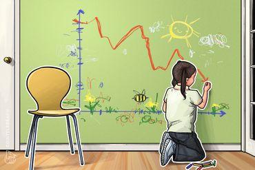 Kryptomärkte insgesamt nicht stark gefallen