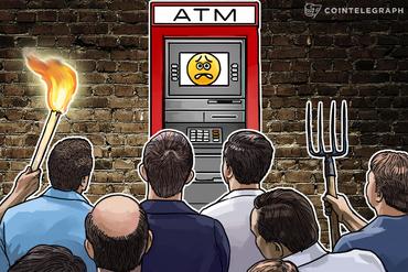 Zimbabwe's Cash Crisis Is Bitcoin's Boost?