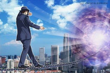 Blockchain Laying Foundations for Real Estate Market: Experts