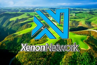 Massively Distributed EOS-derived Blockchain XenonNetwork to Begin Token Distribution AUCKLAND