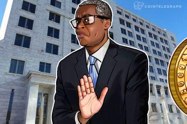 """Präsident der Notenbank von Atlanta: """"Krypto ist keine Währung"""""""