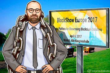 Blockchain News Recap With Marco Barulli: BlockShow Europe 2017 Special