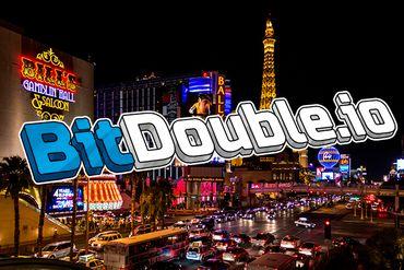BitDouble.io #1 BTC Gambling Game Upcoming Bonuses
