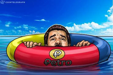 Petro: Stable Coin for Crypto Economy or Illegal Oil Futures?