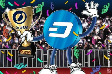 Dash Keeps Overtaking Ethereum As Purse.io's Most Popular Altcoin As Bitcoin Dominance Strengthens