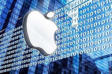 まもなく暗号通貨の売買高がAppleのそれを追い抜くかも知れない:CNBCが報道