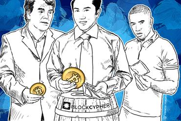 BlockCypher Raises US$3.1M in Seed-Funding Round