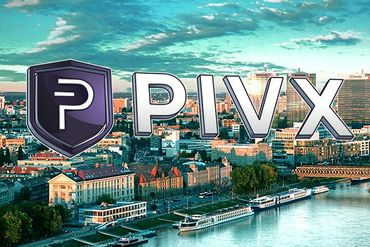 PIVX Forks Dash to Provide Private Instant Verified Transactions and Community Designed Governance