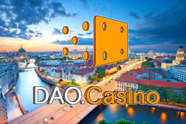 DAO.Casino's Whitepaper Explores Automation of Trust in Online Gambling