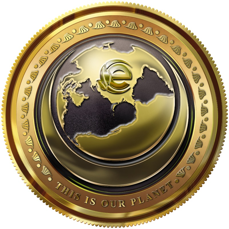 EarthCoin - cryptocurrency with vision and ambition