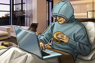 Companhias Britânicas Compram Bitcoin para Resgates á Medida que Ataques Crescem