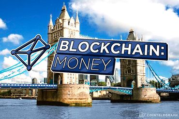 """Blockchain: Money"" Announces Speakers for November Event in London"