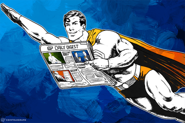 DAILY DIGEST: Kim Dotcom's MegaNet Will Use Blockchain, PokerStars Denies BTC Rumors