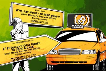 Bitcoin Awareness Campaign Launches Across Major U.S. Cities