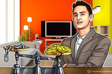 Interest Over Bitcoin Increases Over Time, Blockchain Declines