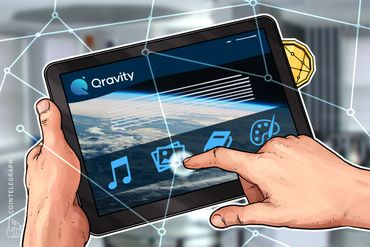 Blockchain Platform to Help Content Creators Earn Fair Pay for Music, Movies, Games, eBooks