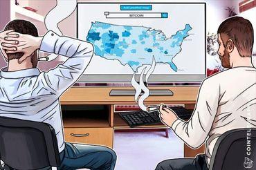 Prva transakcija nekretnina u bitkoin izvršena u Teksasu
