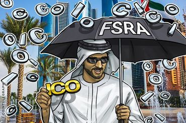Abu Dhabi: Financial Services Authority Is Working On Cryptocurrency and ICO Regulations
