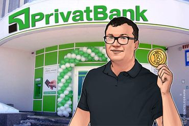 Bitcoin and Banks Can Work Together, Interview With PrivatBank's Alexander Vityaz