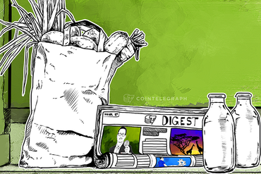 MAR 17 DIGEST: Japan's Rakuten to accept Bitcoin and MasterCard report identifies cryptocurrency as a major competitor