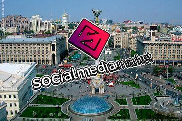 Meet New Generation of Advertising with SocialMedia.Market ICO