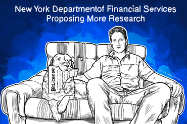 Bitcoin Foundation Urging NYDFS to Provide 'More Research and Analysis on Bitlicense'