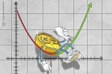 Os mercados pessimistas vêem somente ganhos pequenos - BTC ainda abaixo de $7k, teste de ETH nos $500