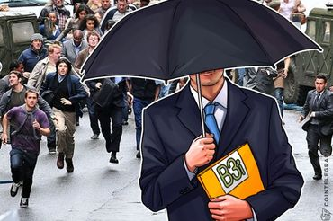 'Big Boys Club' B3i inicia pruebas Blockchain en los contratos de seguros