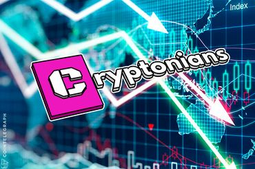 Cryptonians Free Signals and News Update