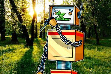 Revolución Industrial 2.1: Cómo Blockchain puede terminar lo que comenzó Internet
