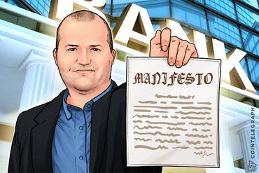Bitcoin Foundation Hits at Banking System In New Manifesto, Calls for Greater Bitcoin Adoption