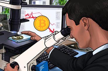 ETH Studie: Bitcoin ist überbewertet, der Wert schrumpft um weitere 35 Prozent