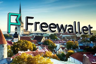 Freewallet starts concurring new markers by localizing the apps into Portuguese, Spanish, French, Russian, Korean and Chinese languages
