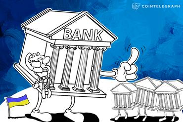 Ukraine National Bank Joins EU BTC Warning, Still Eyeing Blockchain