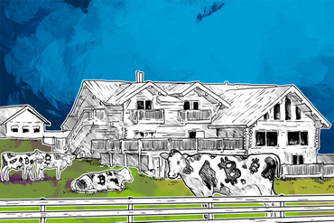 Canadian B&B Owner Working to Create 'Bitcoin Village'