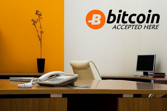 Bitcoin Penny Stocks: Bitcoin Shop, Inc. goes public