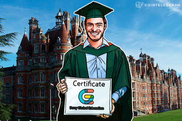 Sony Started Using Blockchain for Hassle-Free Education Certificates