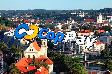 The CopPay Decentralized Payment System is Going to Raise USD 19.7 mln During ICO