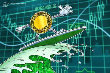 Kripto tržište održava vrednost nakon vesti o dolasku više novca i talenata sa Vol Strita