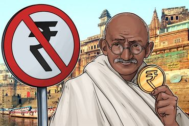 Cashless Chaos: Life Comes to a Halt in Cash Starved India, Bitcoin Can Help