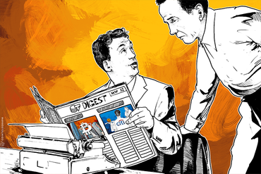 MAY 22 DIGEST: BitcoinTalk Server Compromised, Streamium Launches Decentralized Pay-as-You-Go Video Streaming Platform