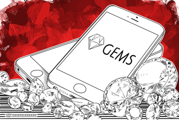 Gems to Decentralize Social Network Messaging and Reward Users