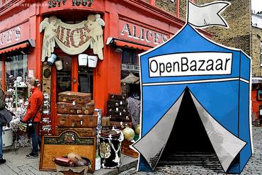 OpenBazaar Releases 0.4.0 'Portobello,' Bringing Major Additions