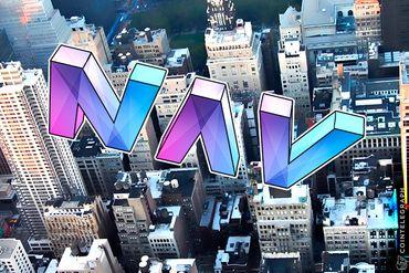 Nav Coin Updates Anonymous Network