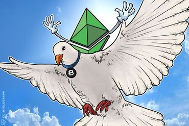 Ethereum Classic Soars Along With ByteCoin, Pulled By Ethereum Price