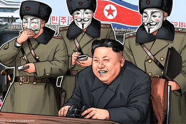 New Report: North Korean Hackers Stole Funds From South Korean Cryptocurrency Exchanges