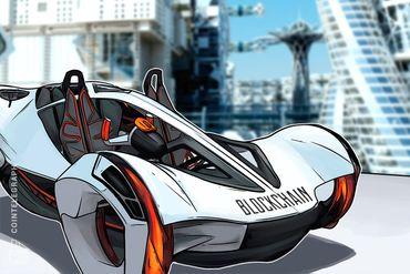 CEBIT '18: IOTA and Volkswagen Present Proof of Concept for Autonomous Cars