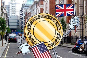 Reino Unido vs. EUA: Liberalização de Fintech vs. Mais Regulação