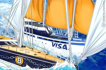 Bitcoin's Price Surpasses $18,000 Level, Market Cap Now Higher Than Visa's